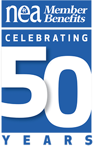 NEAMB Celebrating 50 Years Image Icon