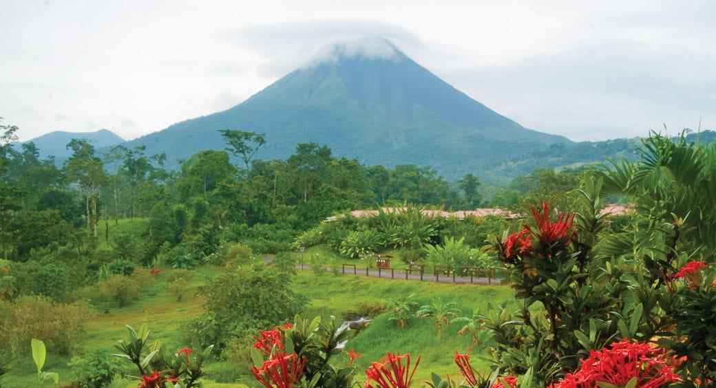 Alternative Bucket List Vacations - Costa Rica