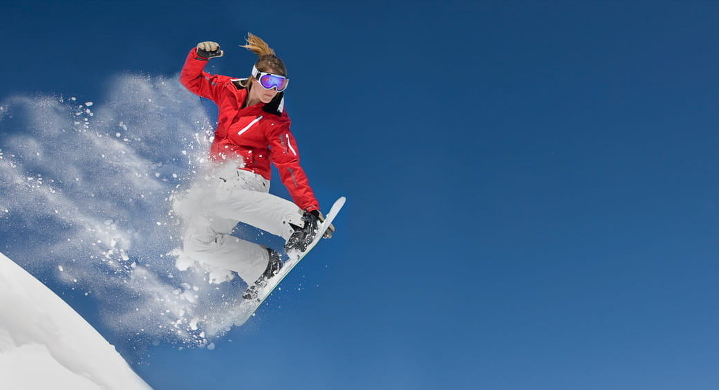 Alternative Bucket List Vacations - Rocky Mountains Skiing