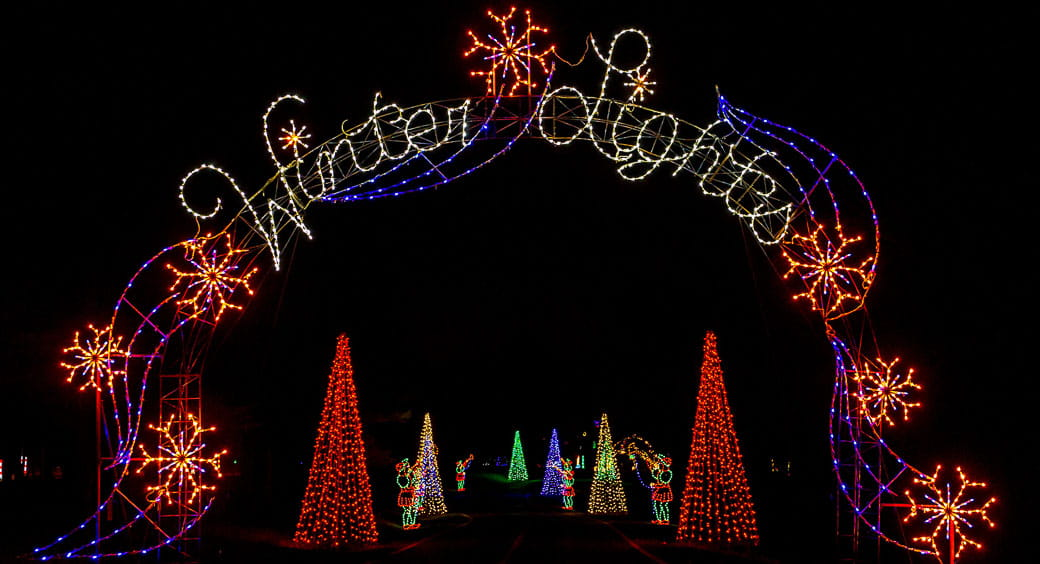 Drive Thru Christmas Light Displays Near Me.Dazzling Drivethru Holiday Light Displays Nea Member Benefits
