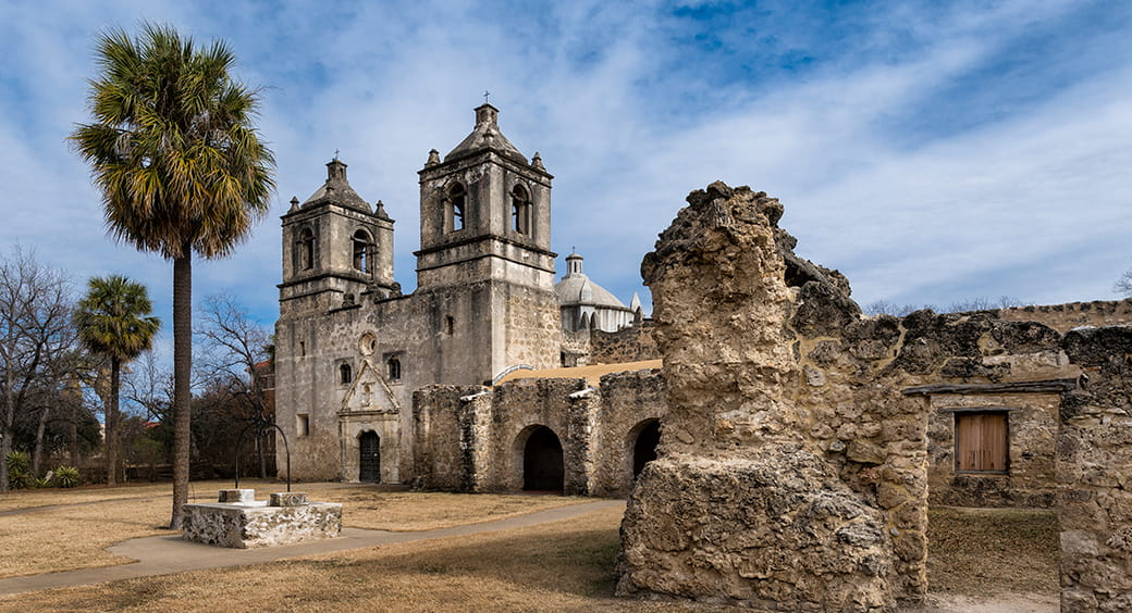 Best U.S. Cities for Affordable Vacations - San Antonio Texas