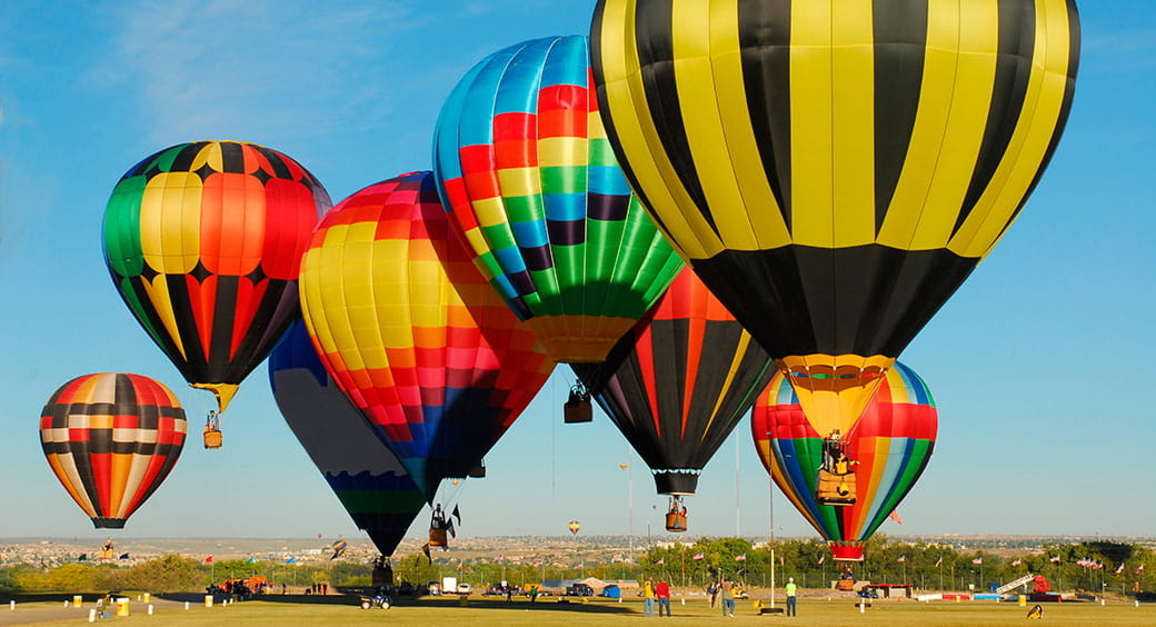 Best U.S. Cities for Affordable Vacations - Albuquerque New Mexico