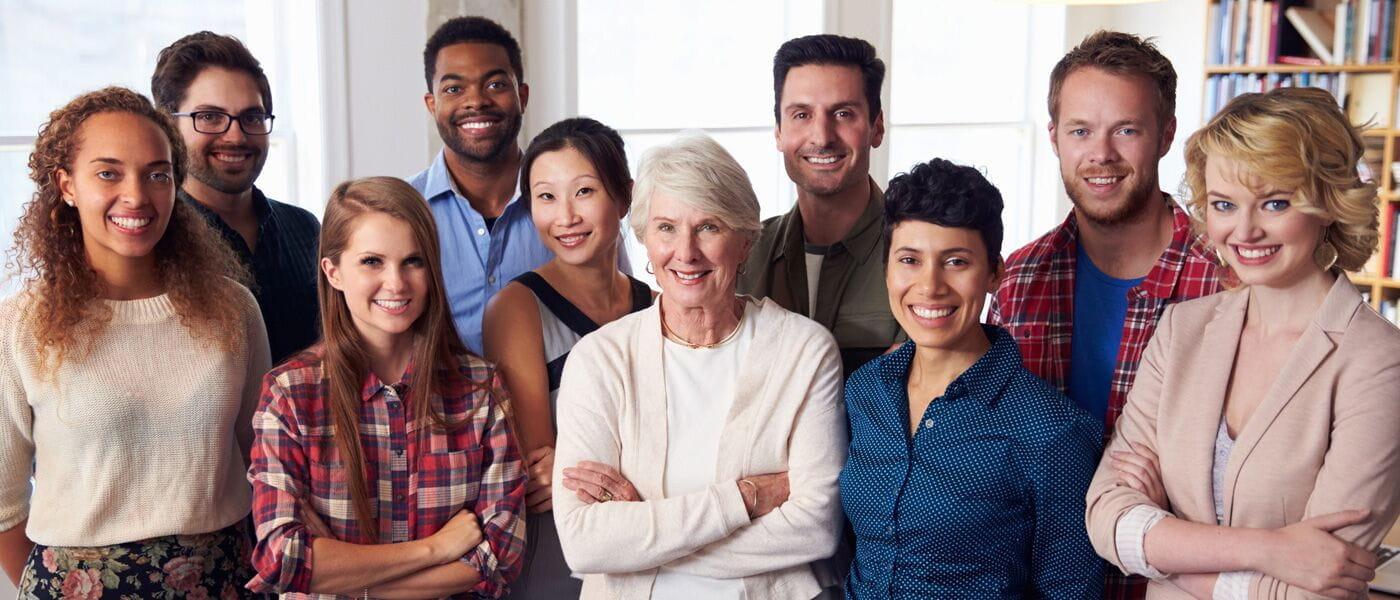How to Help NEA Members - Group Photo