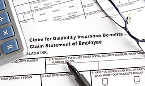 Factors that Affect Disability Insurance
