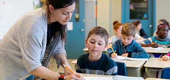 Coping With Common Educator Health Issues