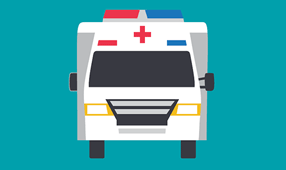 Infographic: What You Need to Know About Medical Emergency Care Costs