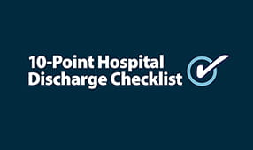 Your Simple Hospital Discharge Planning Guide