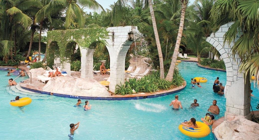 Budget-Friendly All-Inclusive Resorts - Hilton Rose Hall Resort & Spa, Montego Bay, Jamaica