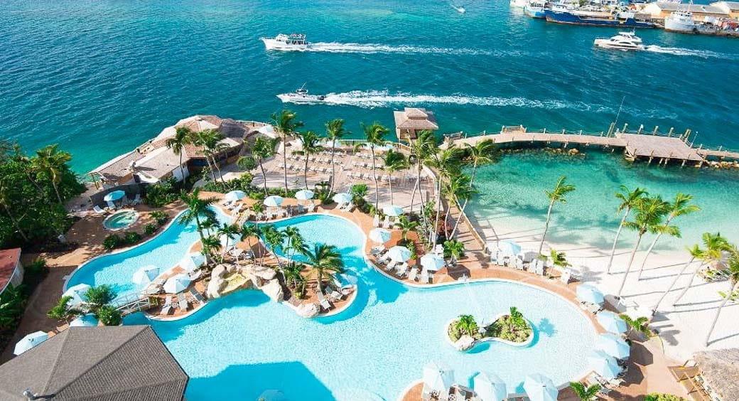 Budget-Friendly All-Inclusive Resorts - Warwick Paradise Islands, Nassau, Bahamas