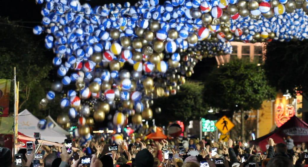 Celebrations at Resorts Across America - Emerald View Resorts, Panama City Beach, Florida