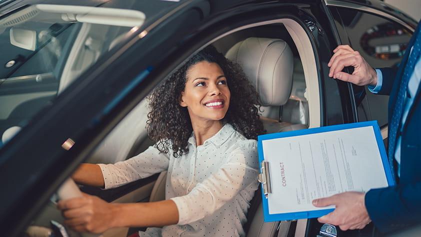 Keys to Vehicle Leasing