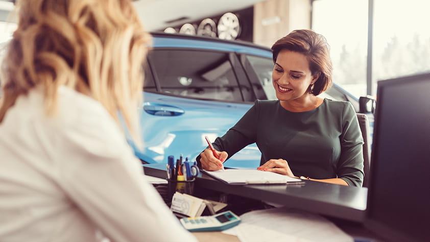Understanding Auto Service Contracts