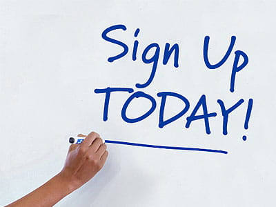 NEA Member Benefits Financial Whiteboard - Sign Up Today
