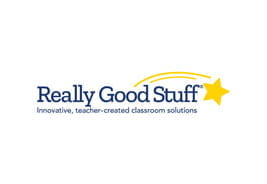 Really Good Stuff - Innovative, teacher-created classroom solutions