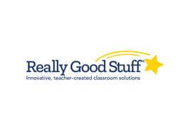 Really Good Stuff - Innovative, teacher-created classroom solutions