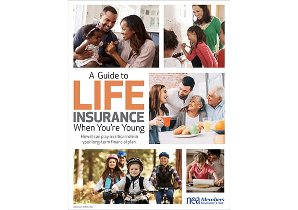 Guide to Life Insurance When You Are Young