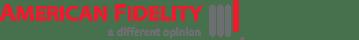 American Fidelity Logo - NEA Member Benefits Partner