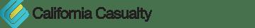 Transparent California Casualty Logo - NEA Member Benefits Partner