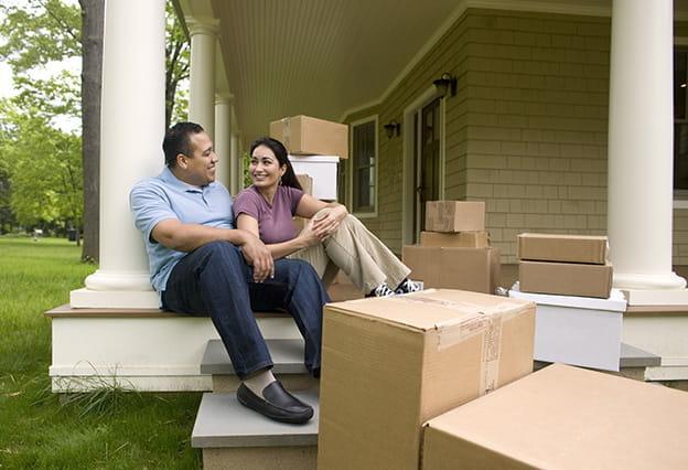 FNBO Home Mortgage Program