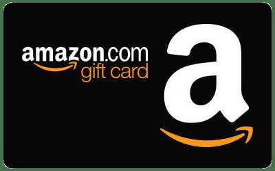 Amazon GiftCard Image