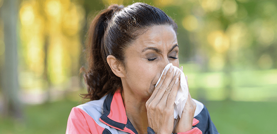 10 Strategies to Defeat Your Spring Allergies