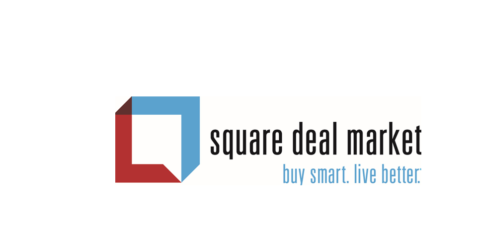 SEIU EASY PAY PROGRAM POWERED BY SQUARE DEAL MARKET