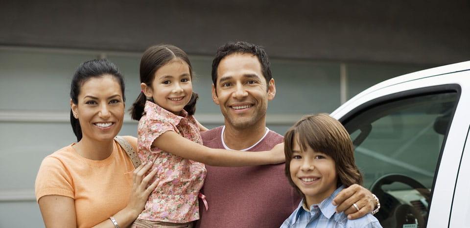 SEIU Auto and Home Insurance Program FAQ