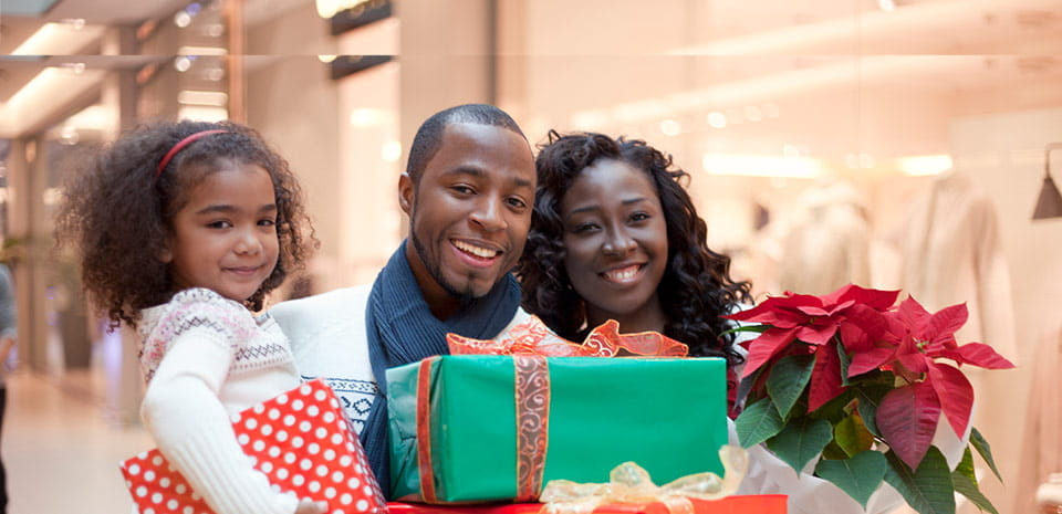 stretch your holiday budget