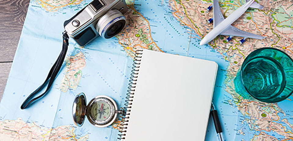travel hacks to save money on your vacation