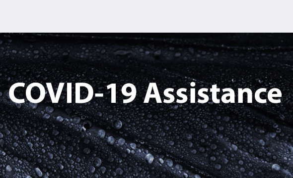 COVID-19 Assistance
