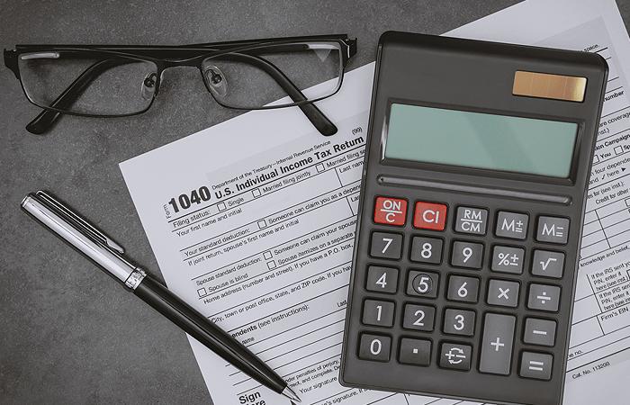 Federal Tax Deadline