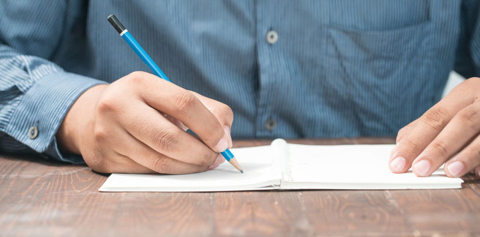 A Letter of Instructions: What Your Family Needs To Know