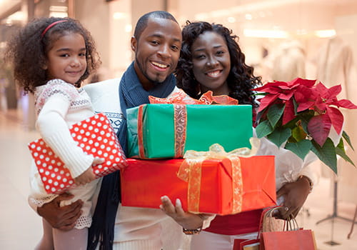 ideas to stretch your holiday budget