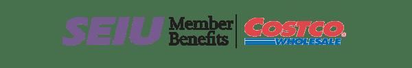 SEIU Member Benefits in partnership with Costco