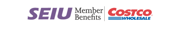 SEIU Member Benefits en asociación con Costco