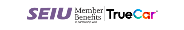 SEIU Member Benefits in partnership with TRUECar