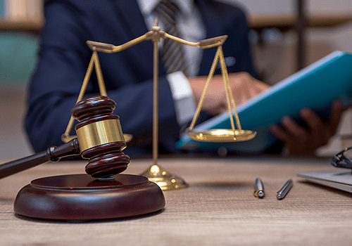 SEIU Legal Services Program