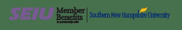 SEIU Member Benefits en asociación con Southern New Hampshire University College for America