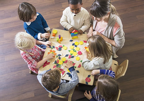 Seguro de Cuidado Infantil Familiar SEIU